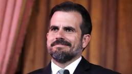 El mensaje completo que envió Ricardo Rosselló a Puerto Rico
