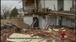 Cuatro años después: Repaso do los terribles efectos de Sandy