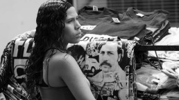 Periodista: Pablo Escobar la dejó viajar a Colombia y la esperó en Taxi