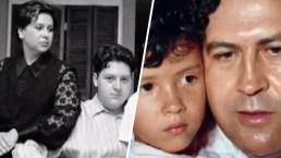 Viuda de Pablo Escobar: negocié vida de mis hijos con capos de la droga