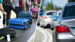 Consejos para evitar retrasos en viajes durante las fiestas