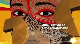 2do. Festival Cine Ecuatoriano de Nueva York