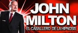 John Milton in San Diego