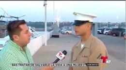 Comienza la semana naval en Nueva York