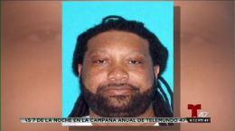 Buscan a sospechoso de asesinar a su esposa en NJ