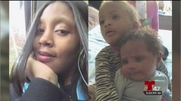 Video: Madre e hijas mueren apuñaladas en Staten Island