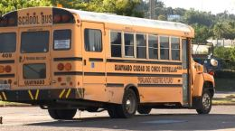 EXCLUSIVA: Habla madre de niñita olvidada en guagua escolar