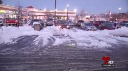 Residentes de LI se recuperan tras tormenta de nieve