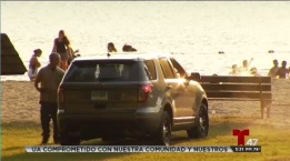 Niño de El Bronx muere ahogado en playa de CT