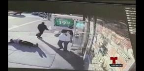 Identifican a sospechoso de golpear en la cara a una anciana