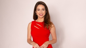 Claudia Curiel
