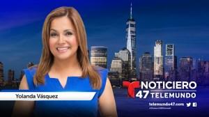 Yolanda Vásquez