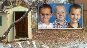 Dientes de niños hallados unen dos casos macabros