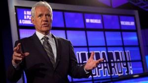 """Anfitrión de """"Jeopardy!"""" revela diagnóstico de cáncer"""