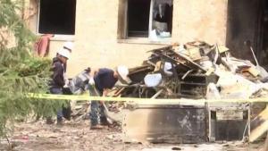 Más de 100 personas desplazadas por incendio en Silver Spring