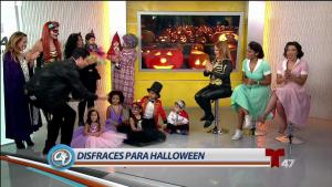Acceso Total celebra Halloween