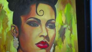 Acceso total a las pinturas de Vanessa Ayala