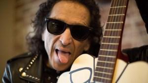 Álex Lora celebra 50 años de rock con shows en EEUU