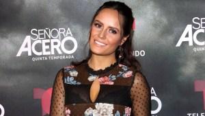 """Metida de pata: """"La Tuti"""" revela secreto de """"Señora Acero"""""""