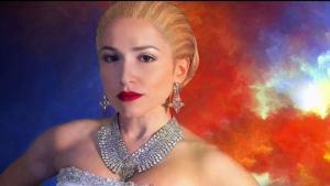 "Ana Isabelle protagonizará el musical ""Evita"""