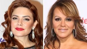 Angélica Celaya revela qué aprendió de interpretar a Jenni Rivera