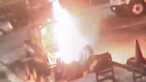 Buscan a sospechosos de incendiar máquinas de construcción