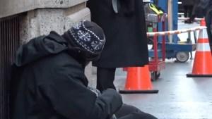 Nueva York activa Código Azul por frío extremo