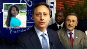 Fiscalía responde a críticas por sentencia a Marlin