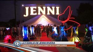 Celebrando a Jenni