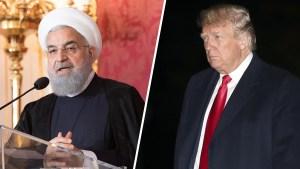 En vigor segunda tanda de sanciones de EEUU contra Irán