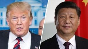 Trump extiende plazo a China para llegar a acuerdo comercial