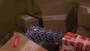 Cómo evitar que tus paquetes sean robados