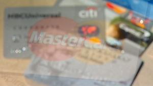 Compare recompensas de tarjetas de crédito