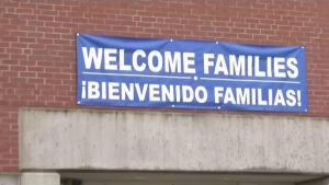 Crean la primera escuela biligüe en comunidad local