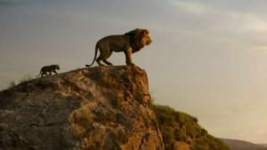 "Disney se prepara para estrenar ""The Lion King"""