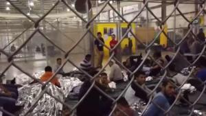 Doctores piden cierre de centros de detención