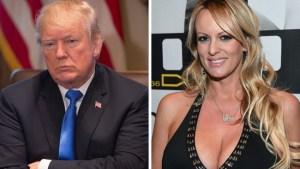 AP: Trump amenazó a revista por entrevista con actriz porno