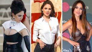 Talentosa, joven y bella: el ascenso de Eiza González