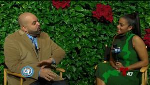 Emprendedor dominicano cuenta la fórmula de su éxito