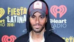 Enrique Iglesias anuncia único show en EEUU para 2019