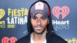 ONG pide a Enrique Iglesias cancelar show en Arabia Saudí