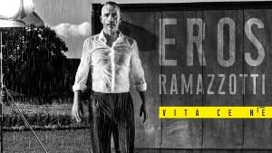 Ramazzotti lanza disco con dueto junto a Fonsi
