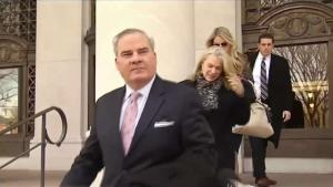 Ex gobernador de Connecticut será puesto en libertad