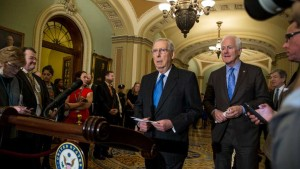 Senado aprueba amplio proyecto de ley de justicia penal