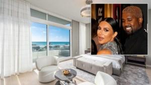 El condo en Miami Beach que Kim Kardashian quiere comprar