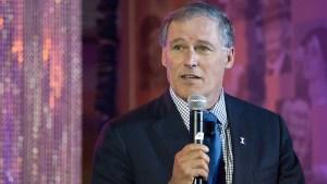 Un gobernador se suma a la interna demócrata para el 2020