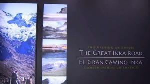 El Gran Camino Inka: exhibición explora el legado de un imperio