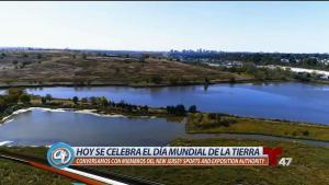 Gran celebración del Día Mundial de la Tierra