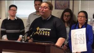 Grupos piden que se acabe el financiamiento de deportaciones