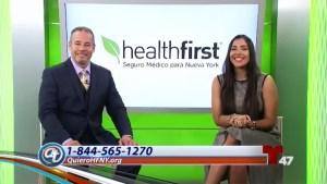 Los beneficios de obtener el seguro Healthfirst